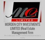 mordencity logo